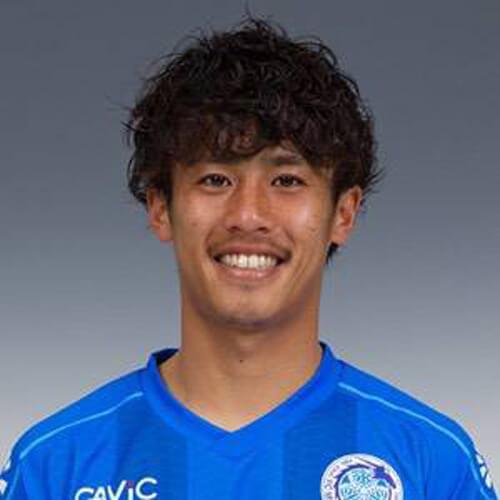 浜崎琢磨選手