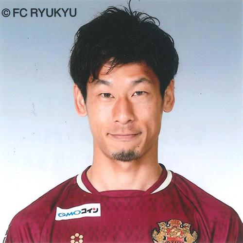 田中恵太選手