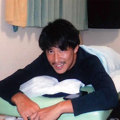 田向泰輝選手